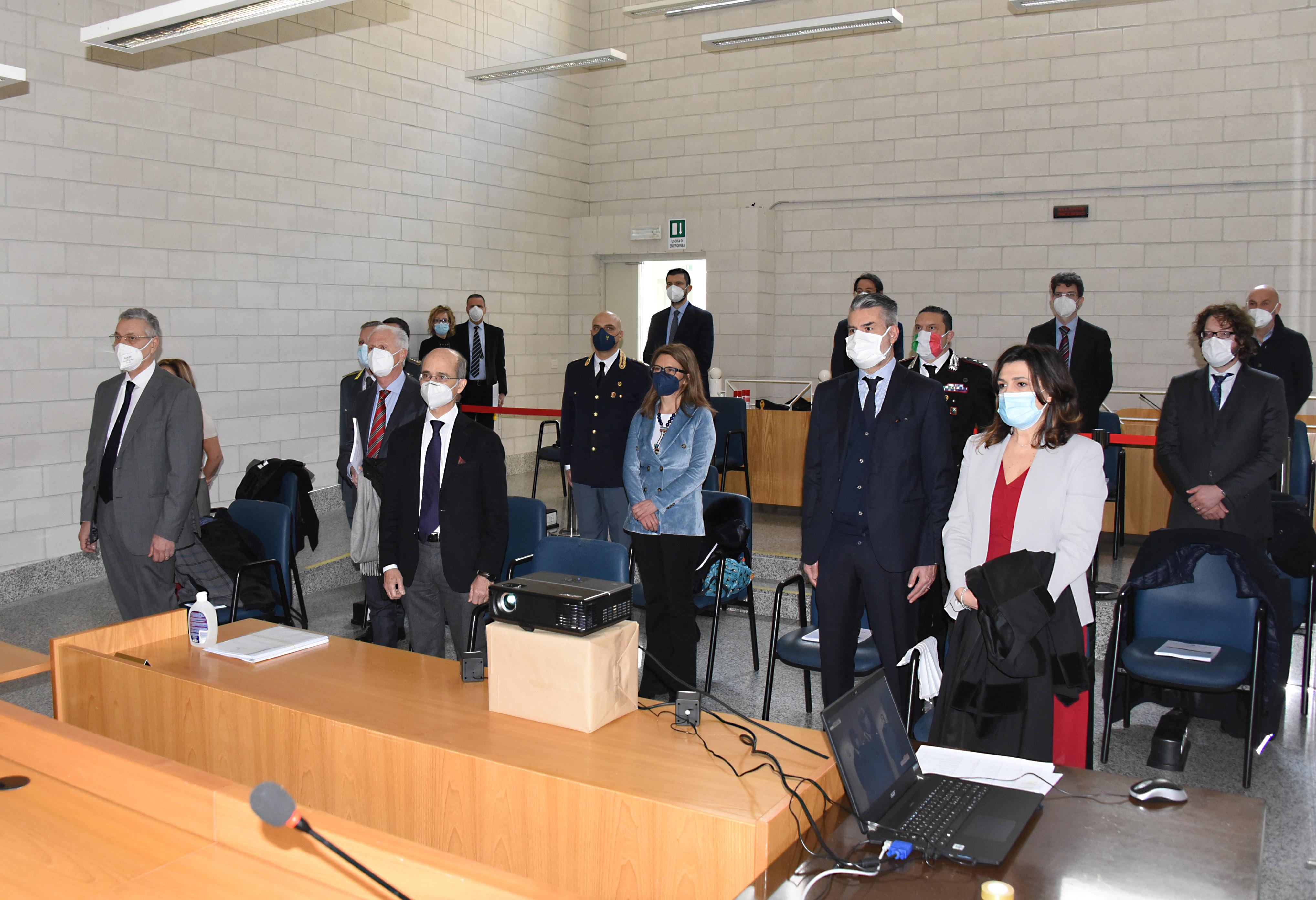 Sito Ufficiale Del Tribunale Di Bergamo